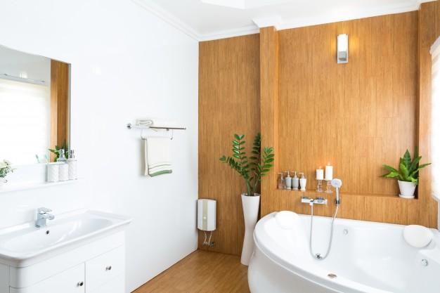 badeværelses-lamper